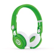 Beats™ Mixr™ Lightweight On-Ear DJ Headphones, Neon Green