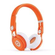 Beats™ Mixr™ Lightweight On-Ear DJ Headphones, Neon Orange