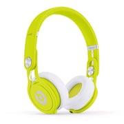Beats™ Mixr™ Lightweight On-Ear DJ Headphones, Neon Yellow