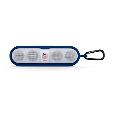 Beats™ Silicone Pill Sleeve, Blue