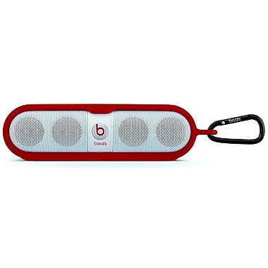 Beats™ Silicone Pill Sleeve, Red