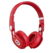 Beats™ Pro™ High-Performance On-Ear Studio Headphones, Red