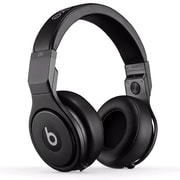 Beats Pro High-Performance On-Ear Studio Headphones, Infinite Black