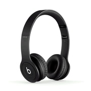 Beats™ Solo HD™ On-Ear Headphones, Drenched in Matte Black