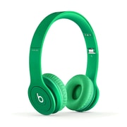 Beats™ Solo HD™ On-Ear Headphones, Drenched in Green