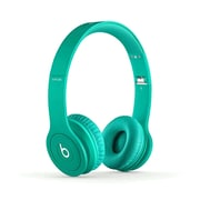Beats™ Solo HD™ On-Ear Headphones, Drenched in Teal