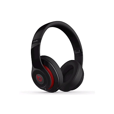 Beats By Dr. Dre Studio Over-Ear Headphones, Black