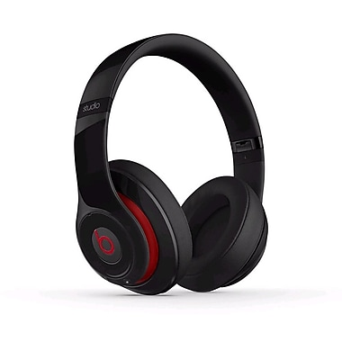 Beats™ Studio Wireless™ On-Ear Headphones, Black