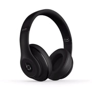 Beats Studio Wireless Over-Ear Headphones, Matte Black