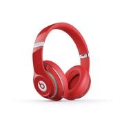 Beats Studio Wireless Over-Ear Headphones, Red