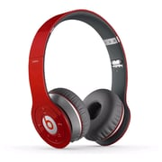 Beats™ Wireless™ On-Ear Headphones, Red