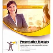 Presentation Masters Brian Tracy Audiobook CD