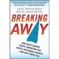 Breaking Away Jane Stevenson, Bilal Kaafarani  Hardcover