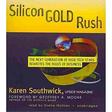 Silicon Gold Rush Karen Southwick Audiobook