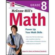 McGraw-Hill's Math McGraw-Hill Editors