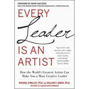 Every Leader Is An Artist O'Malley , William Baker Hardcover