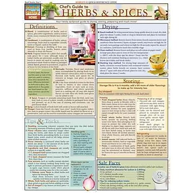 Chef'S Guide To Herbs & Spices