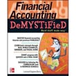 Financial Accounting DeMYSTiFieD Leonard Eugene Berry Paperback