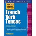Practice Makes Perfect French Verb Tenses Trudie Booth Paperback