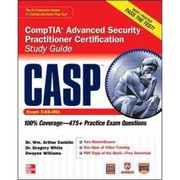 (CASP+) Advanced Security Practitioner Certification ...