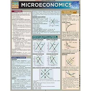 Microeconomics (Quickstudy: Business)