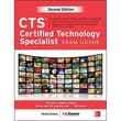 CTS Certified Technology Specialist Exam Guide Brad Grimes , InfoComm International CD