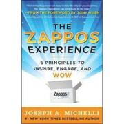 The Zappos Experience Joseph Michelli Hardcover