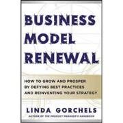 Business Model Renewal Linda Gorchels Hardcover
