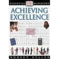 Essential Managers: Achieving Excellence  Paperback
