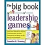 The Big Book of Leadership Games Vasudha K.