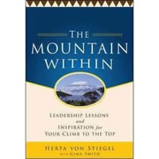 The Mountain Within Herta Von Stiegel Hardcover