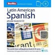 Berlitz Latin American Spanish Phrase Book & CD (Spanish Edition)