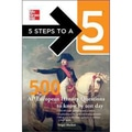 5 Steps to a 5 500 AP European History Questions to Know by Test Day Paperback
