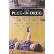 Plug in drug marie winn essay
