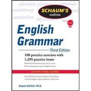 English Grammar Eugene Ehrlich Paperback