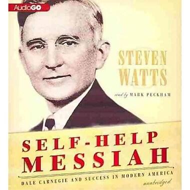 Self Help Messiah Steven Watts CD
