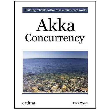 Akka Concurrency