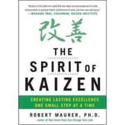 The Spirit of Kaizen George Labovitz,  Victor Rosansky Hardcover