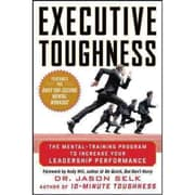 Executive Toughness Jason Selk Hardcover