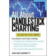 All About Candlestick Charting Wayne A. Corbitt  Paperback