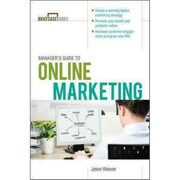 Manager's Guide to Online Marketing   Jason Weaver Paperback
