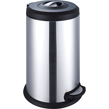 HQV 40L Bin with Slow Close & Compression