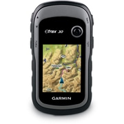 Garmin™ eTrex® 30 2.2 Color Handheld GPS Navigator With 3 Axis Compass/Altimeter