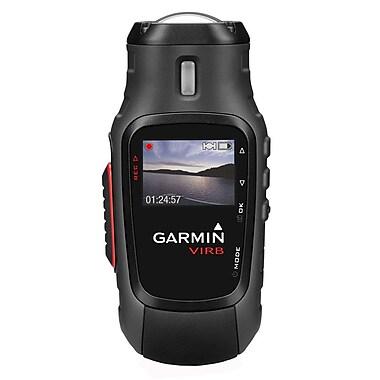 Garmin™ VIRB™ 1.4in. Chroma True 1080p HD Action Camera