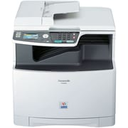 Panasonic KX-MC6040 600 x 600 dpi Color Laser All-in-One Multifunction Printer with Fax Preview