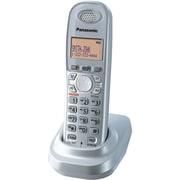 Panasonic® KX-TGA630 Dect 6.0 Digital Cordless Handset For 4300/9300 Series, Pearl Silver