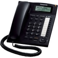 Panasonic® KX-TS880 50 Name/Number Corded Telephone Systems W/Call Waiting Caller ID