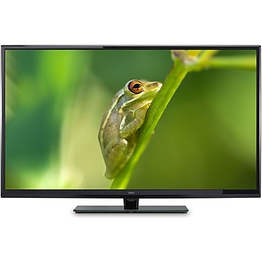 Seiki™ 50in. 1080p LED-LCD 4K/2K Ultra HD Television With 3 HDMI, Black