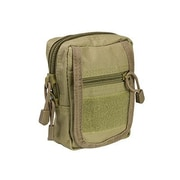 NcSTAR Small Utility Pouch; Tan