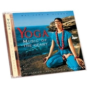 WaiLana Yoga Music of the Heart CD